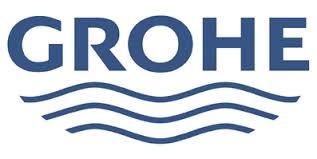 Logo für Partner Grohe