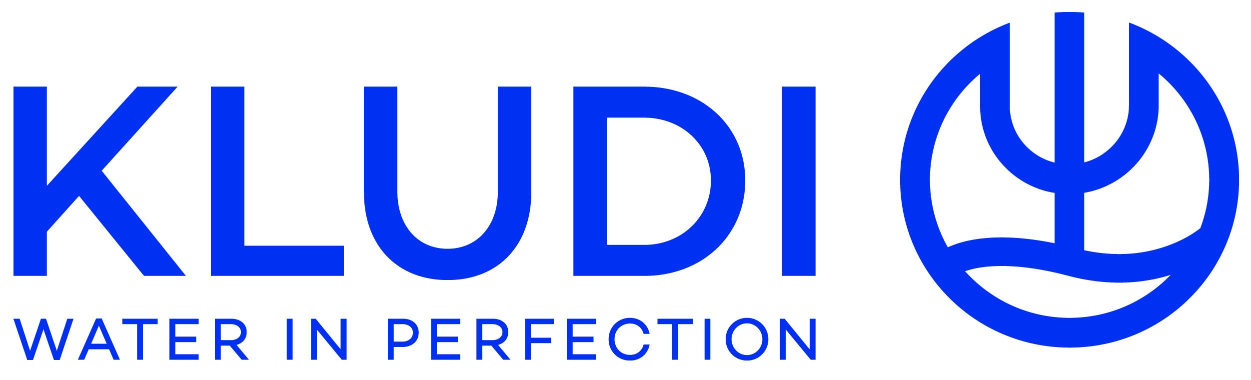 Logo für Partner Kludi